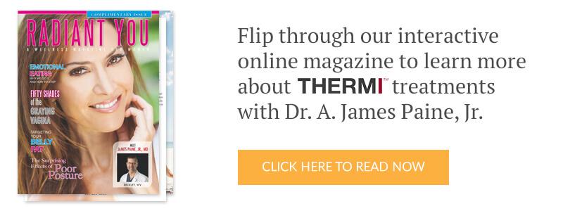 paine thermi treatments