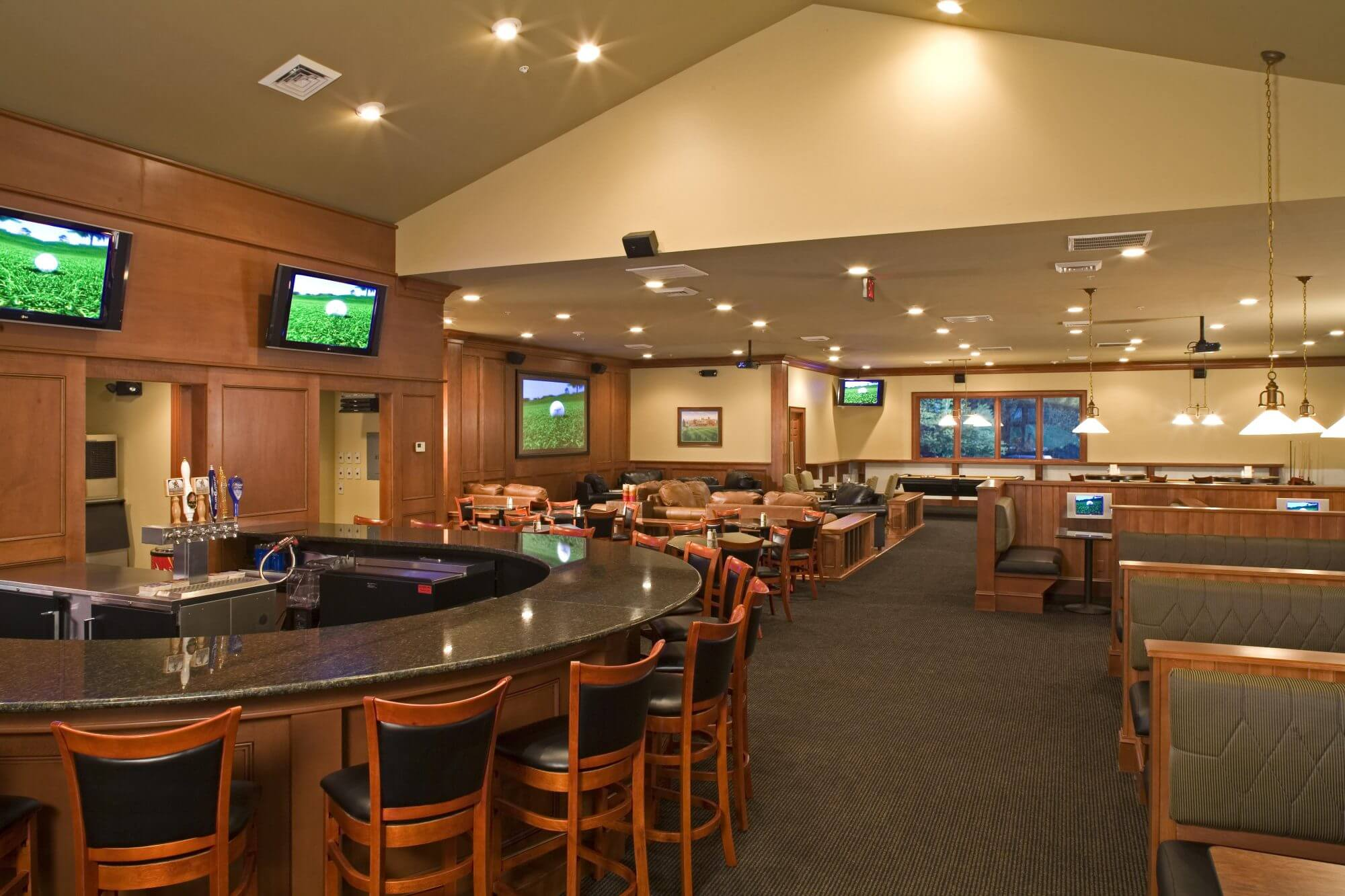 Bunkers Sports Bar