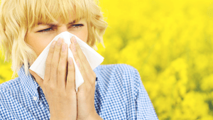 This Spring, Say No to Allergies Beckley, WV & Charleston, WV