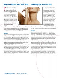 Facial Plastic Surgery Today Beckley, WV & Charleston, WV