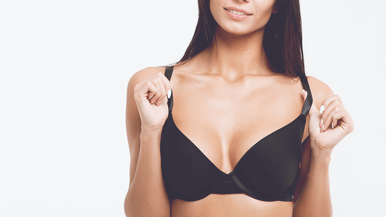 Paine, Breast Lift - Image