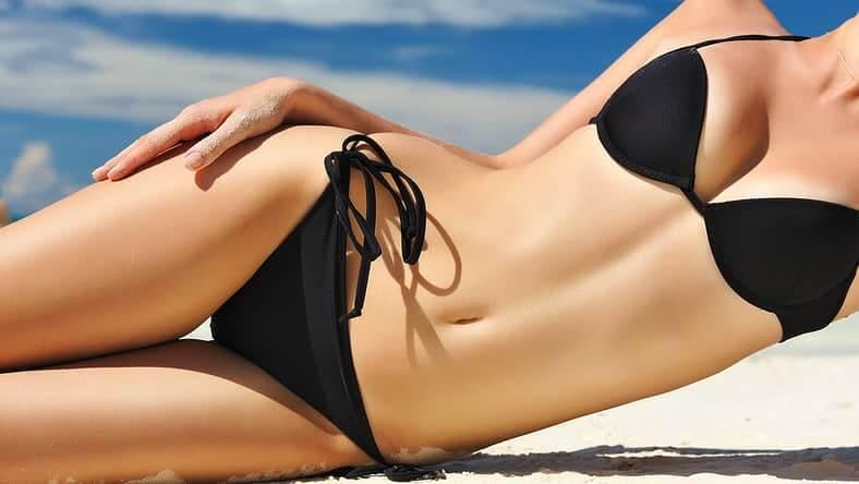 Liposuction and SlimLipo