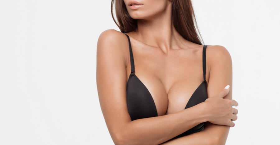 , Breast Augmentation & Breast Lift