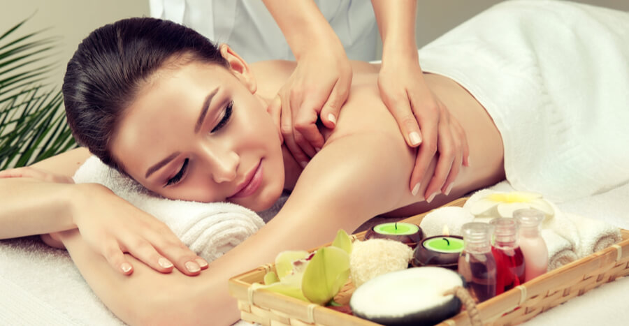, Massage Therapy