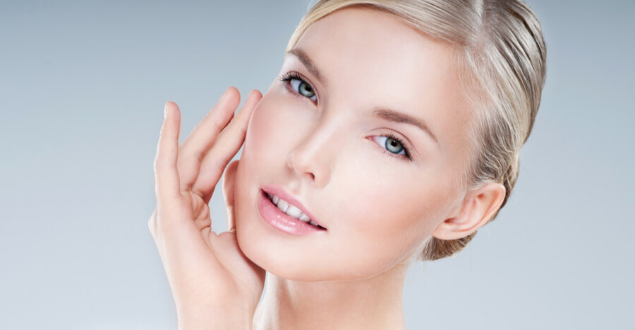 PRP Skin Rejuvenation, Skin Rejuvenation