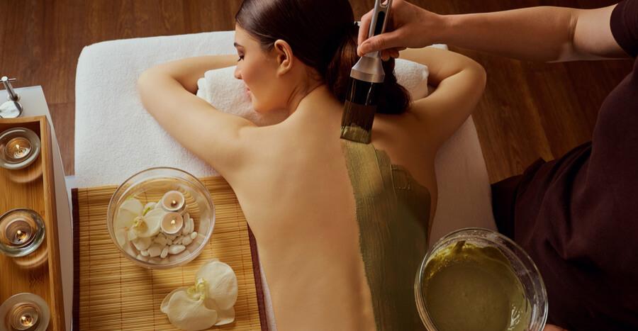 , Body Treatments