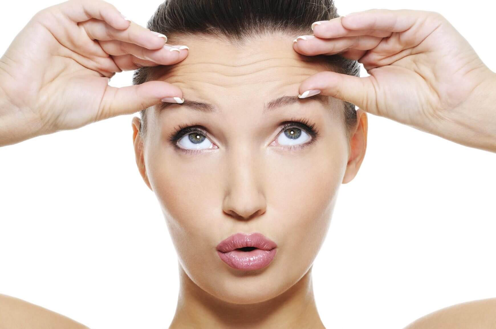 benefits of botox, Wrinkles, Worry Lines, and Crow's Feet: 12 Key Benefits of Botox