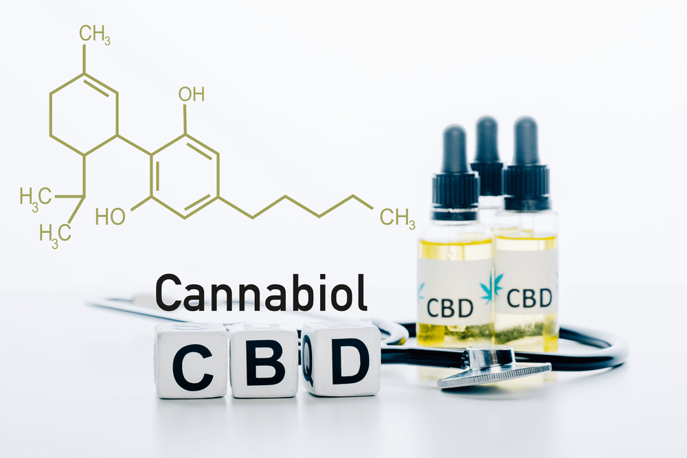 What Does CBD Oil Treat